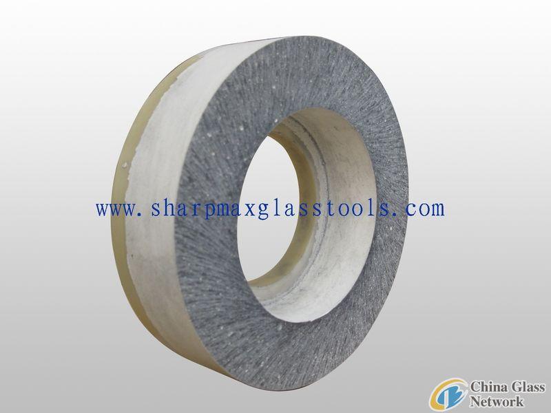 CE-3 polishing wheel