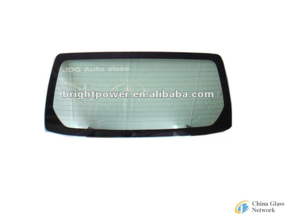 JDG windshield auto glass