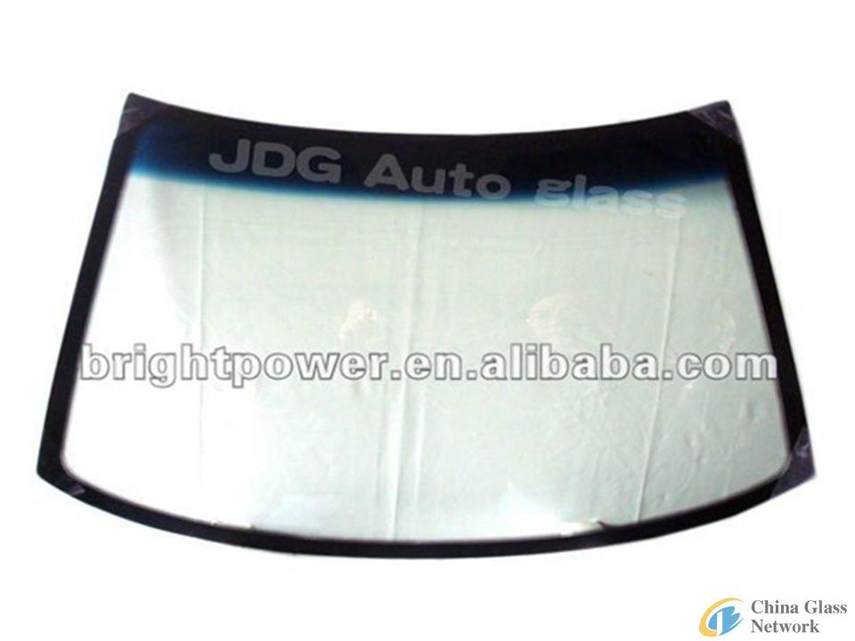 JDG safety auto glass
