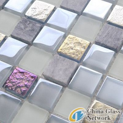glass frosting paste