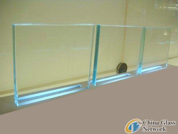 Ultra-white glass