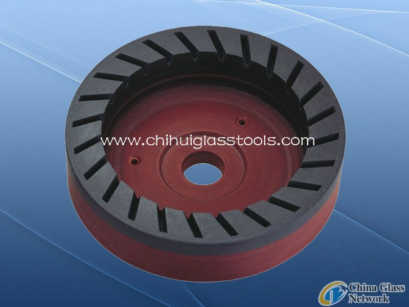 High Quality resin wheel