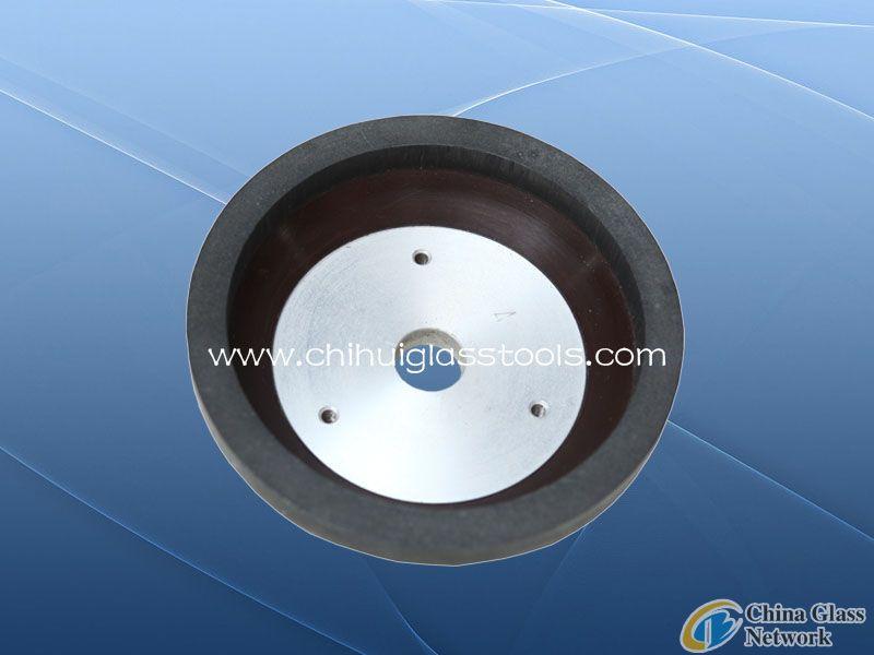 resin wheel(glass Beveling machine )
