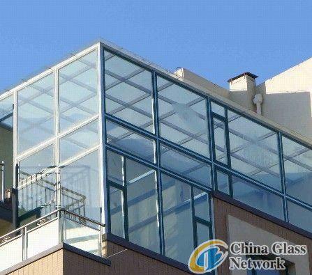 Insulating Low-e glass