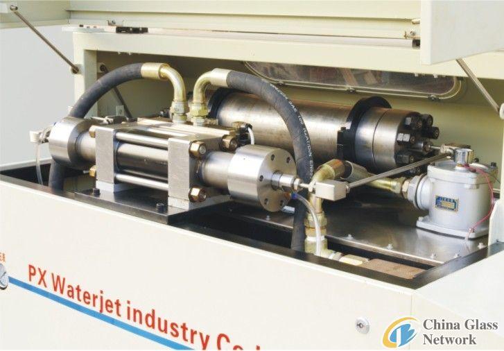 px420 oil pump