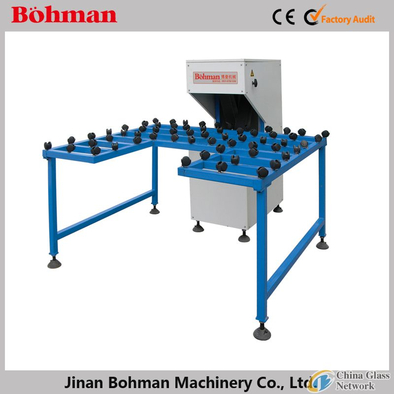 MBJ Belt Cross Grinding Machine