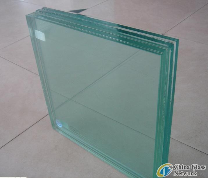 3.5mm--12mm float glass