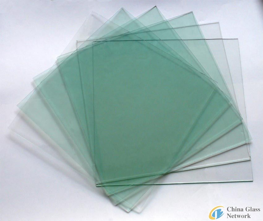 3.5mm--12mm clear ,colored float glass
