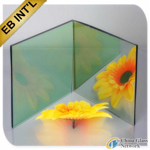 reflective glass, low-e glass