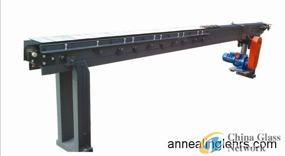 Cross Conveyor