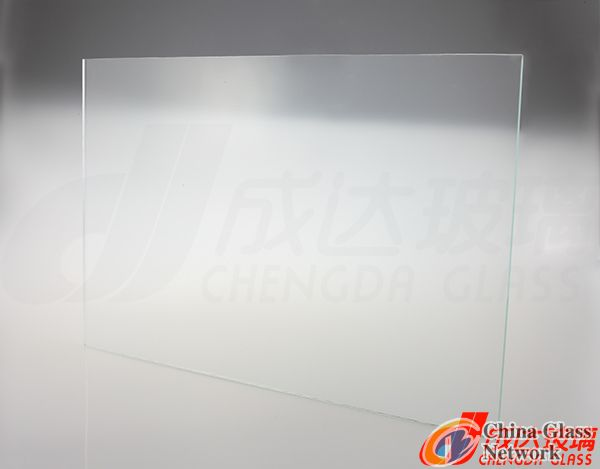 Anti-Glare Glass
