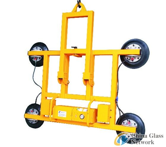 Battery Vacuum Lifter