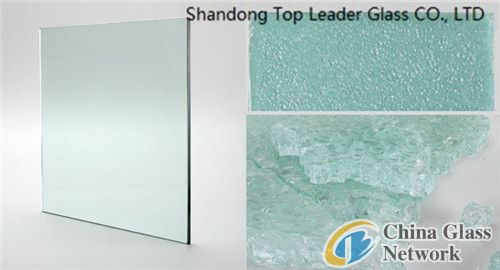 3-19mm tempered glass laminated glass insulated glass printed glass factory