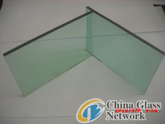 French Green Float Glass
