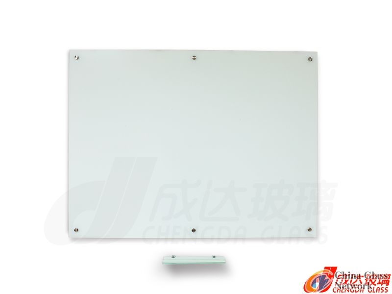 Magnetic Non-glare Glass Writing Board
