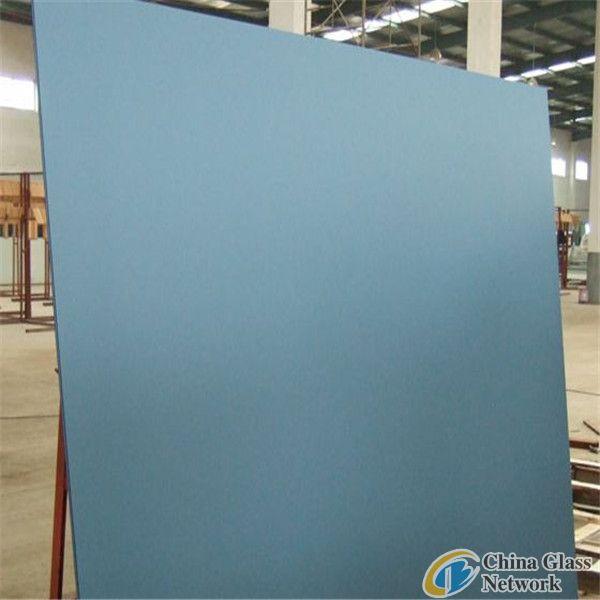 3mm factory price single coated float aluminum mirror