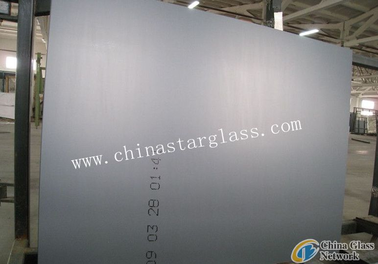 6mm factory of silver coating mirror