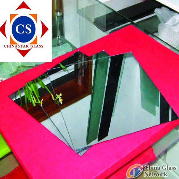 1.3mm sheet glass mirror