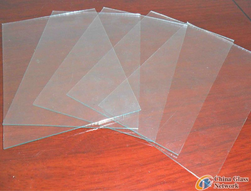 1.8mm cut size picture frame glass