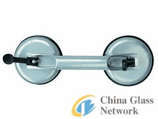 Aluminum Alloy Double Suction Cup Lifter
