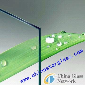 2-19mm clear float glass with IE&ISO9001 certificate manufacture factory