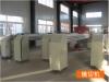 Transverse cutting machine