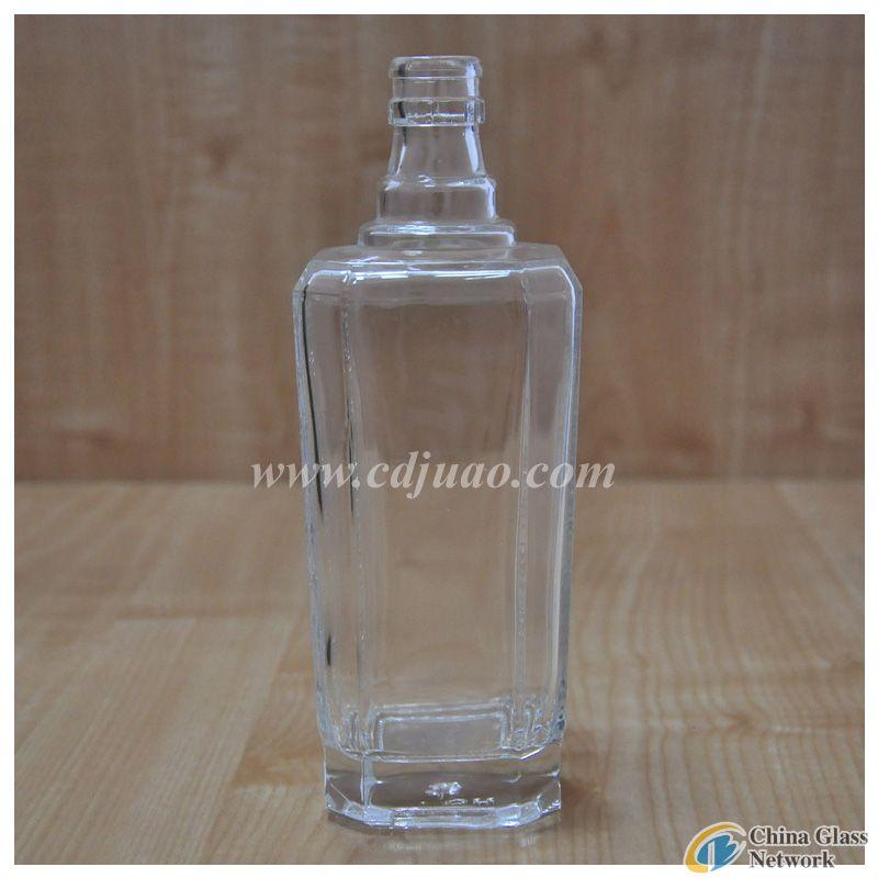 juao glass bottle
