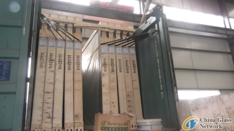 6.38mm 8.38mm 10.38mm 12.76mm Laminated Glass