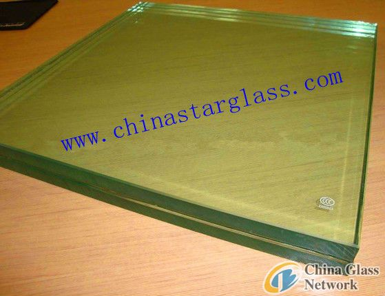 Qingdao Chinastar Laminated PVB Glass Factory