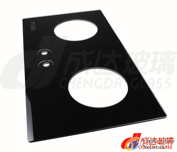 Gas Hob Glass