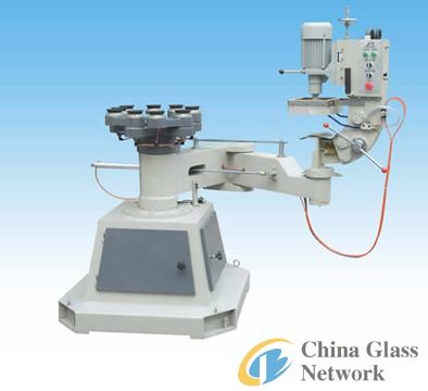 Shape-Edge Grinding Machine