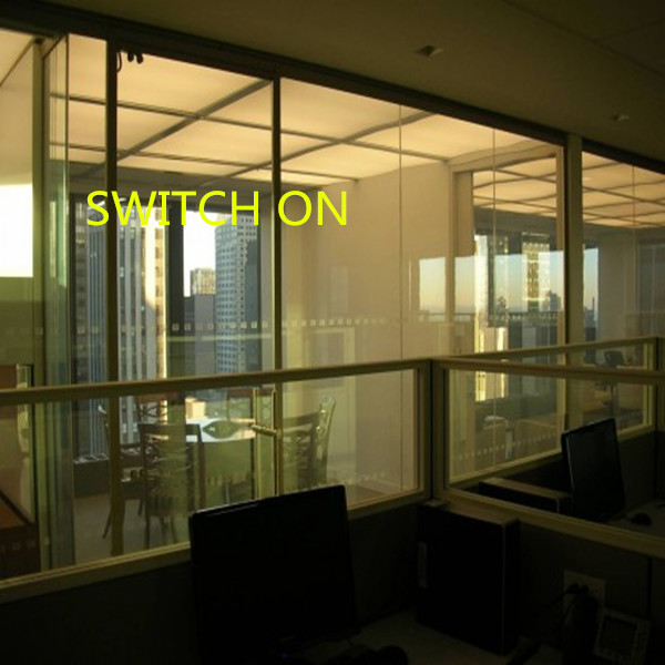 pdlc smart film,switchable film