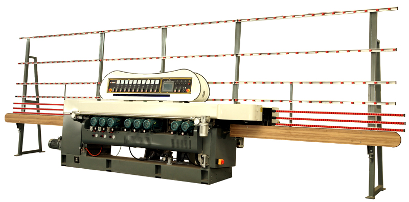 High Quality Glass Beveling Machine