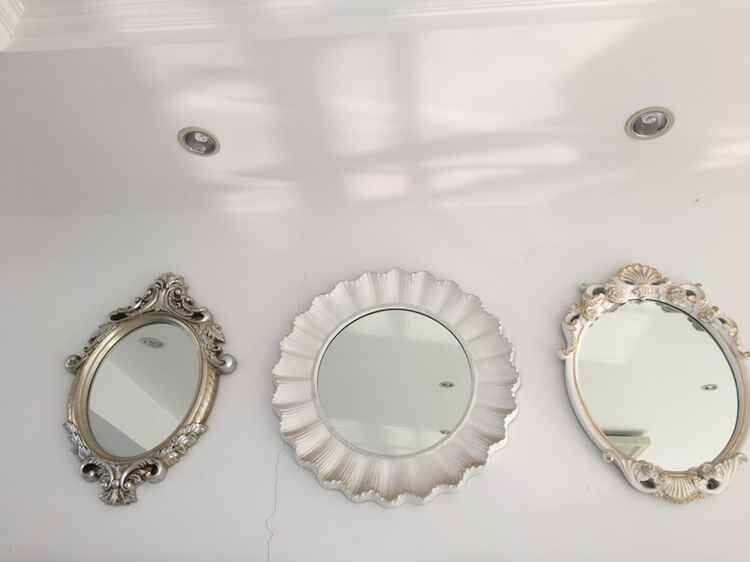 High Quality Silver Mirror with CE&SGS
