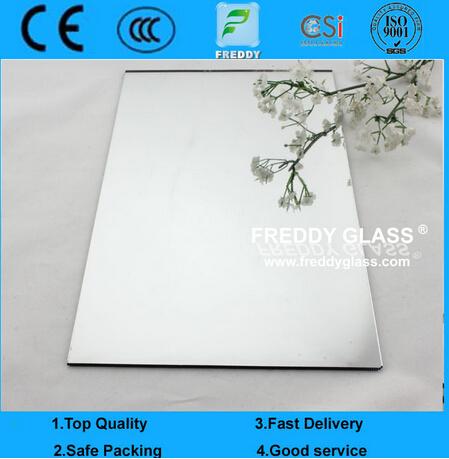 1.0-3.0mm Sheet Aluminum Mirror/Makeup Mirror/Dressing Mirror/Cosmetic Mirror/Mirror