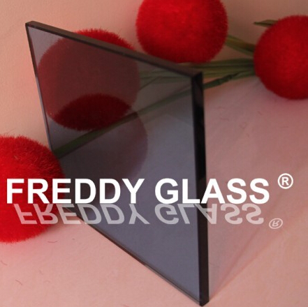 3-12mm Ford Blue Tinted/Colored Float Glass with CE, CCC, ISO9001/Wholesale