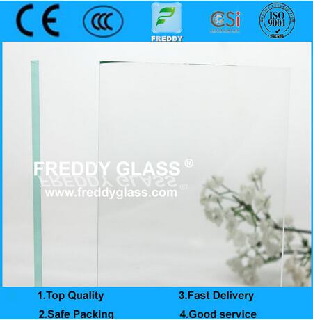 5mm Thick Window Glass &Building Glass & Clear Float Glass & Clear Glass & Clear Annealed Glass