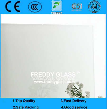 4mm Ultra Clear Paint Glass /Building Glass
