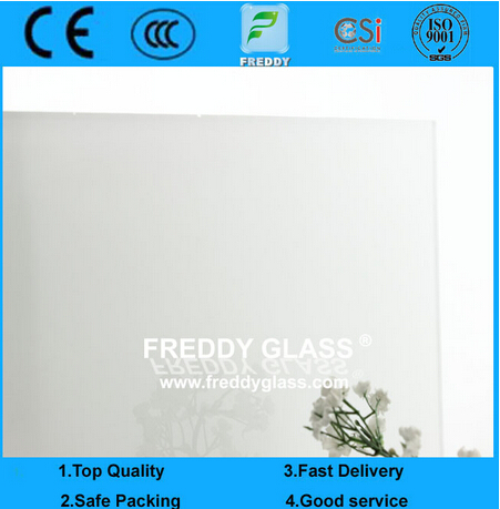 3mm Ultra Clear Paint Glass /Building Glass/Painted Glass