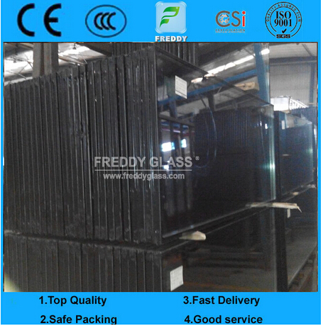 6A, 9A, 12A, Tempered Insulated/Insulating Glass/Hollow Glass