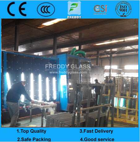 3-19mm Insulated Glass/Hollow Glass/Glass Factory Wholesale