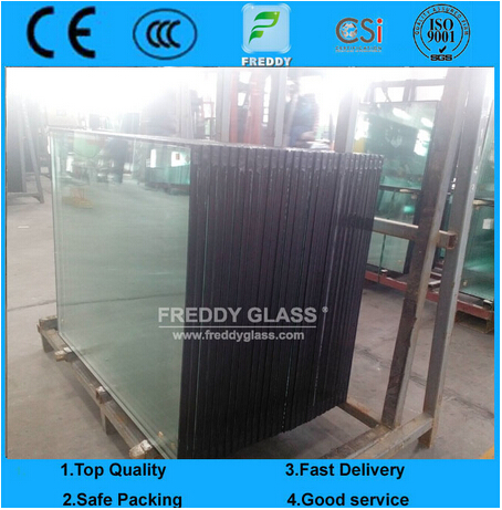6+12A+6mm Insulated Glass/Insulated Glass/Curtain Wall Low E Insulated Glass/Insulated Tempered Glas