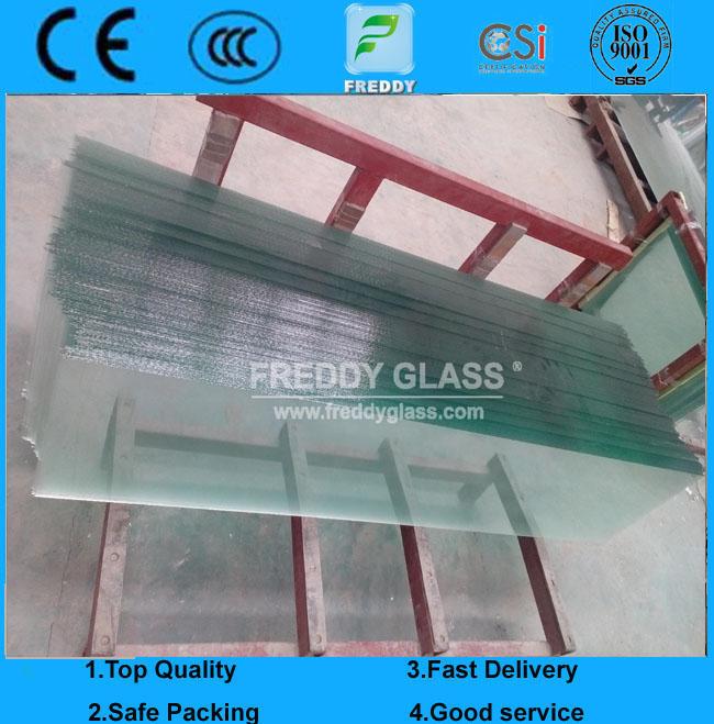 Clear Sheet Glass/Glaverbel Glass/Photo Frame Glass/Cheaper Glass