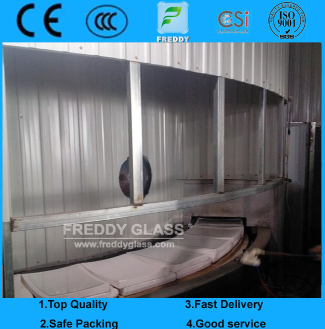 Large Angle Excellent Safety Traffic Indoor Concave Mirror