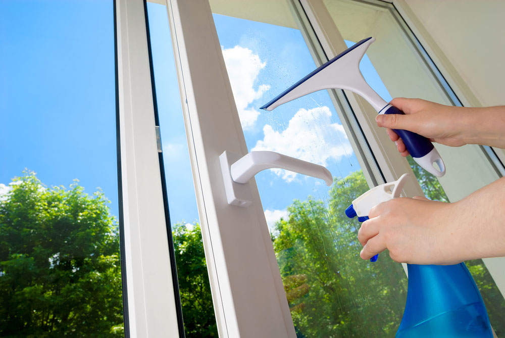 Top Self Cleaning Glass For Windows And Doors