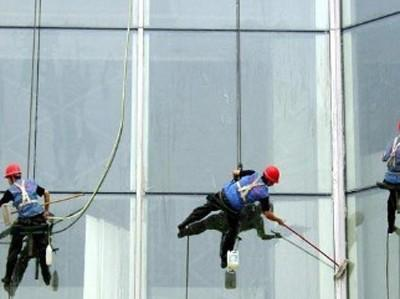 curtain wall building glass