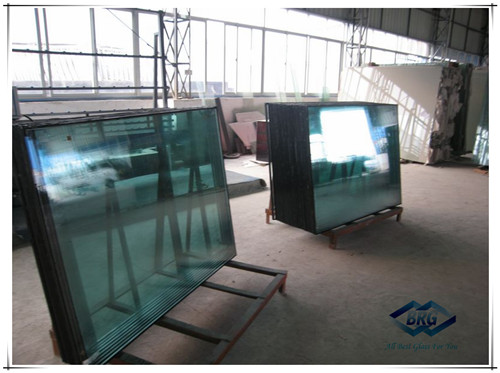 Double Glazing Low e Glass