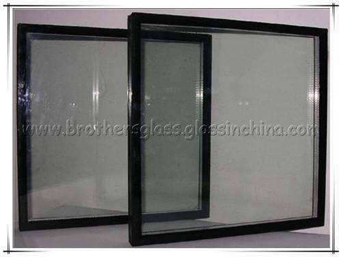 Sunergy Low e Double Glazing Glass