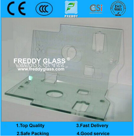 2.7mm Tempered Glass/Insulated Glass/Safety Glass