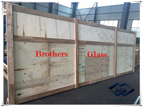 Jumbo Size Tempered Glass